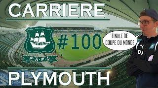 Video FIFA 17   Carrière Manager   Plymouth #100 : FINALE COUPE DU MONDE MP3, 3GP, MP4, WEBM, AVI, FLV September 2017