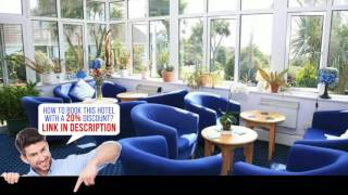 Guernsey United Kingdom  City new picture : Blue Horizon Hotel - St Martin Guernsey, United Kingdom - Review HD