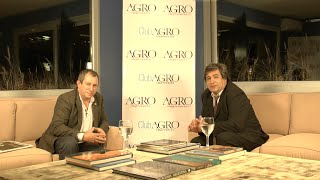 Luis Arias - Presidente de ASAGIR
