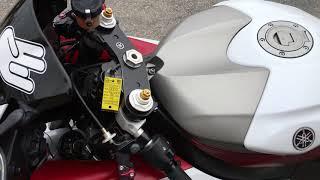 9. 2009 Yamaha YZF-R6