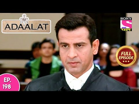 Adaalat - Full Episode 198 - 29th June, 2018