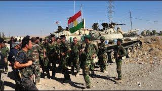 تصاعد الأزمة بين بغداد وأربيل، ومطالبات كردية بتنحي بارزاني