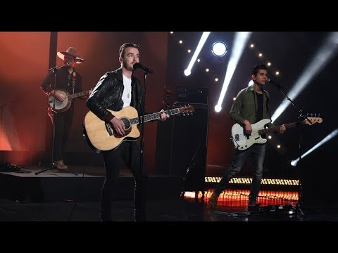 Video Country Stars LANCO Perform 'Greatest Love Story' download in MP3, 3GP, MP4, WEBM, AVI, FLV January 2017