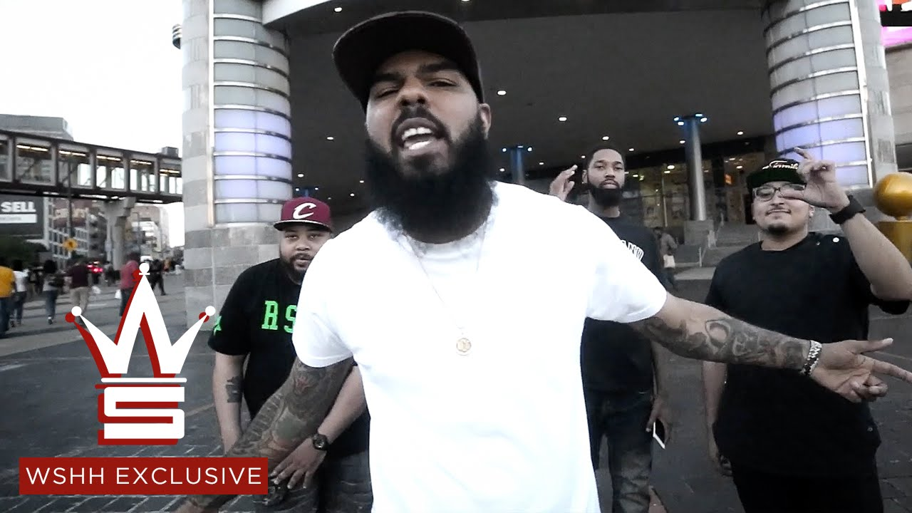 Stalley – Ball (Video)