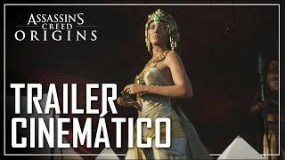 Assassin's Creed Origins - Trailer Cinemático I gamescom 2017