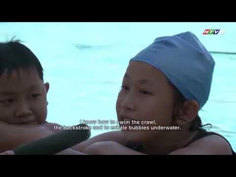 Swim Vietnam - Hạnh Phúc Khi Em Nổi (Part 2 of 2) - Thời lượng: 9 phút, 33 giây.