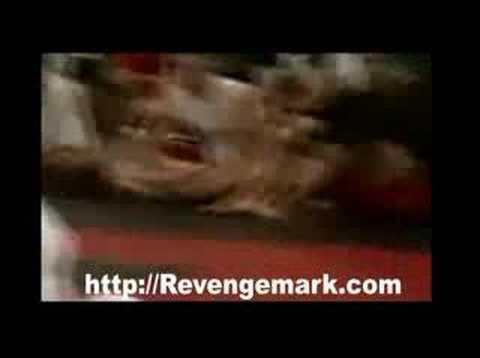 karate guy craps himself