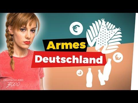 Armes Deutschland - muss das wirklich sein?