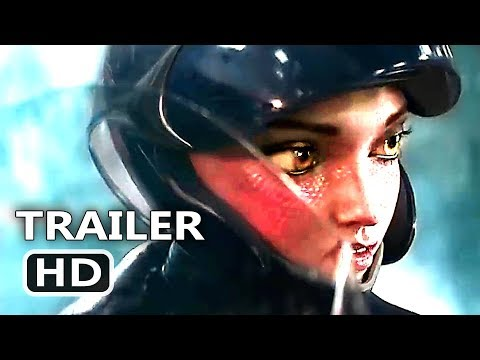 Ready Player One Trailer # 3  (2018) Steven Spielberg, Scifi Blockbuster HD