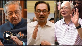Video Dr M, Najib, Anwar jadi tumpuan - Sekilas Fakta 21 Sep 2018 MP3, 3GP, MP4, WEBM, AVI, FLV September 2018