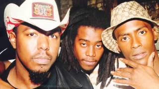 The Art of Organized Noize (Trailer)