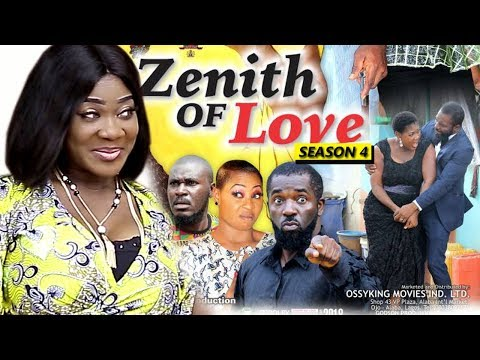 Zenith Of Love Season 4 - Mercy Johnson 2018 Latest Nigerian Nollywood Movie Full HD