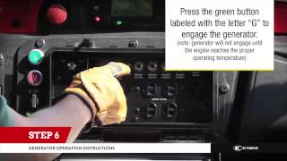 9. UXV 500i G Overview