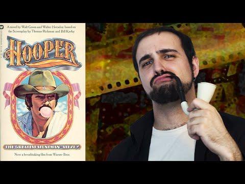 """Crítica """"Hooper, el increíble"""" (1978)"""