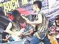 METAL BAJA JUARA 1 GUDANG ROCK COMPETITION 4