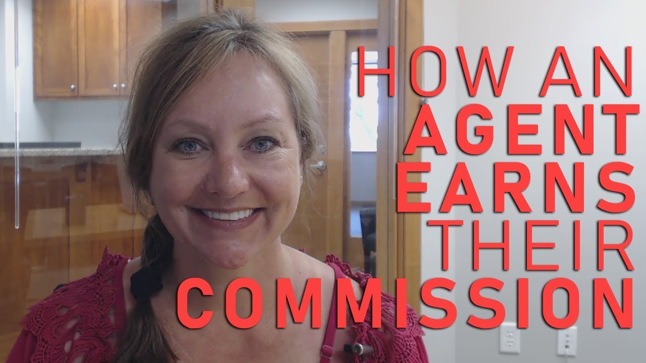 Should Your Agent Lower Your Commission if You Find the Buyer?