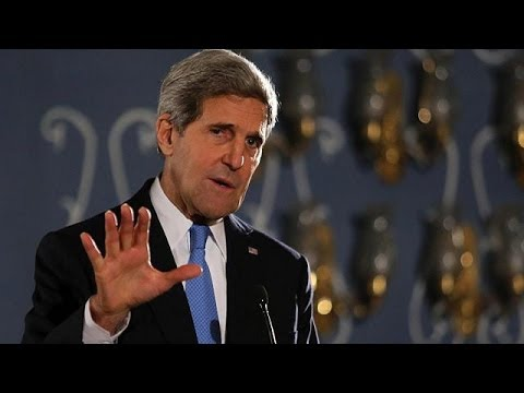Israel: Defence minister says sorry over Kerry comments amid