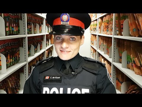 Toronto Police News - 2017.12.12 - S1E29
