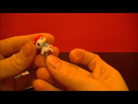 Tokidoki prize - In this video is an opening of a Tokidoki Phonezies blindbag opening. They are totally cute and are used as an accessory for your phone that attaches into th...
