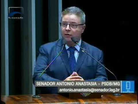 Senador Antonio Anastasia faz defesa da Escola de Governo da Fundação João Pinheiro