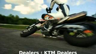 2. 2010 KTM SMC 690 - Details & Features