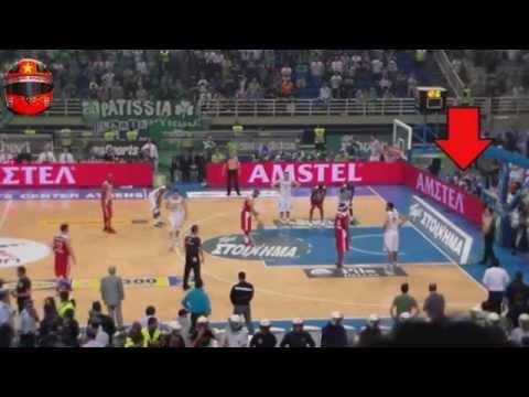 Video - Αλβέρτης: Τυχερός ο αθλητισμός που τον υπηρέτησε ο Θανάσης