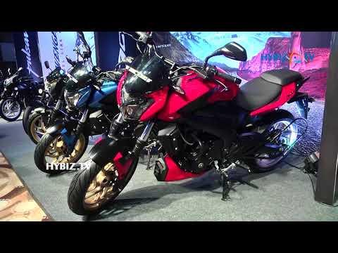 , 2018 Bajaj bikes under 2 lakhs