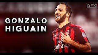 Video Gonzalo Higuain - AC Milan - Goals & Skills - 2018/19 - HD MP3, 3GP, MP4, WEBM, AVI, FLV November 2018