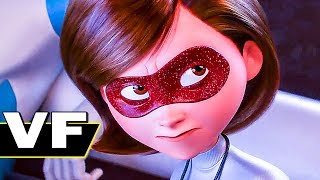 Video LES INDESTRUCTIBLES 2 Bande Annonce VF # 3 (NOUVELLE, 2018) Film Disney MP3, 3GP, MP4, WEBM, AVI, FLV Juni 2018