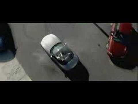 BMW Commercial 007