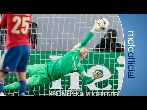 Video: HART ON PENALTY | CSKA Moscow 2-2 Man City | UEFA Champions League Interview