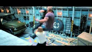 Nonton Fast & Furious 6 Official Trailer (2013) [HD] Film Subtitle Indonesia Streaming Movie Download