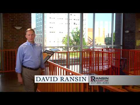 Experienced Personal Injury Lawyer | Springfield Missouri