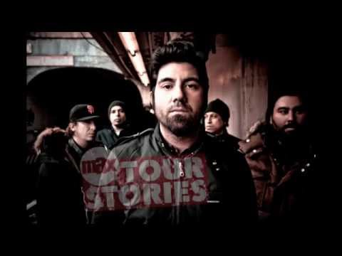 Deftones - Cinemax Tour Stories (Vol. 4)