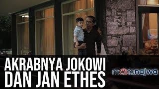 Video Rahasia Keluarga Jokowi: Akrabnya Jokowi dan Jan Ethes (Part 4) | Mata Najwa MP3, 3GP, MP4, WEBM, AVI, FLV Desember 2018