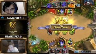 Xixo vs Dog, game 1