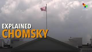 Noam Chomsky: The Decline of U.S. Empire
