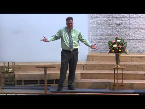 Bethlehem Lutheran Church - Sunday Worship Service: 4/15/2013