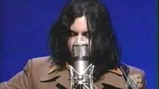 Jack White - Wayfaring Stranger (Live)