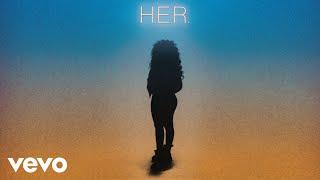 Video H.E.R. - Rather Be (Audio) MP3, 3GP, MP4, WEBM, AVI, FLV Maret 2018