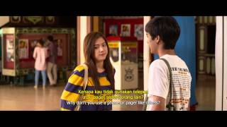 Nonton Back To The 90s   Thailand Movie   Trailer   4k   Indonesian Subtitle Film Subtitle Indonesia Streaming Movie Download