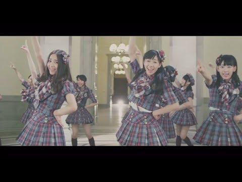 『快速と動体視力』 PV (AKB48 #AKB48 )