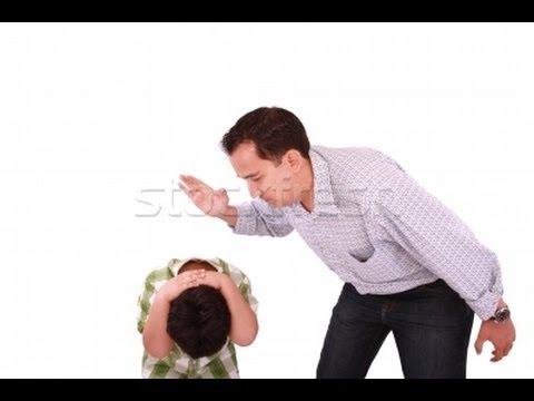 Nu ma bate, nu da tata