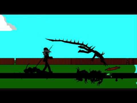 Pivot A.V.P (Alien vs Predator)