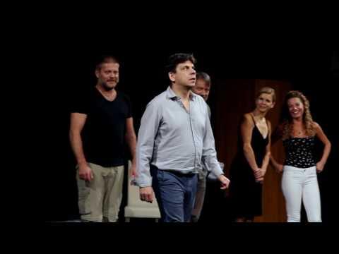 Színházak Éjszakája 2016