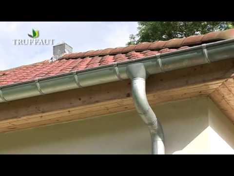 comment reparer un recuperateur d'eau fendu