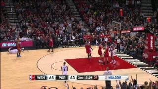 NBA - basket - Brandon Jennings - Andre Drummond - Thomas Robinson - Rudy Gobert - Kevin Garnett