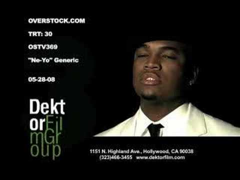 Overstock.com Commercial (2008) (Television Commercial)