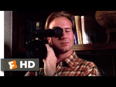 The Big Chill (1983) - Interviewing Himself Scene (4/10) | Movieclips