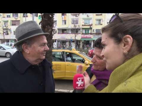 Al Pazar - 11 Mars 2017  - Pjesa 2 - Show Humor - Vizion Plus